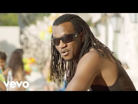 P Square - Taste the Money (Testimony) [Official Video]
