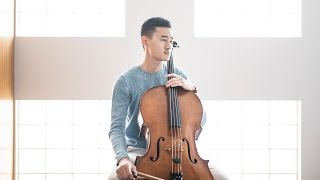 """Sugar"" - Maroon 5 (Cello Cover by Nicholas Yee)"