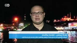 محمد زاهد غول: جرابلس خطوة أولى قبل المعركة الكبيرة في مدينة الباب