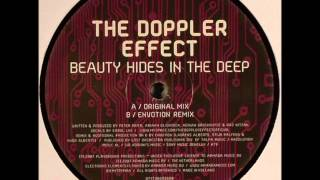 The Doppler Effect-Beauty Hides in the Deep (Perry O`Neil Remix)