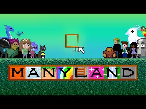 manyland chrome web store