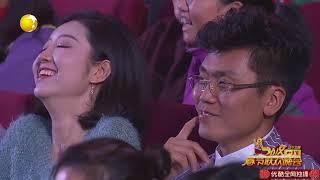 辽宁卫视2018年春节晚会:小品《简单的事》李诚儒 秦卫东