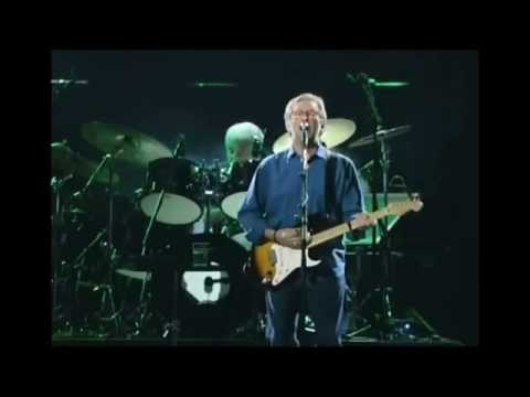 Eric Clapton - I Shot The Sheriff - Slowhand at 70 Live at Royal Albert Hall 2015