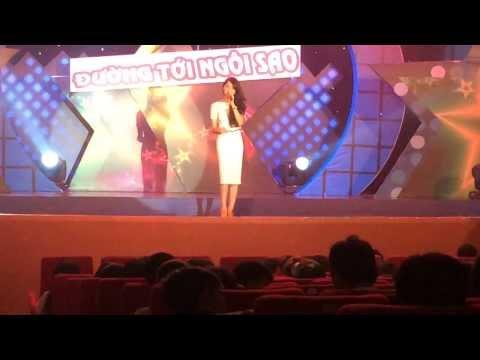 Ngừng Nhớ Về Anh (Live) - Hương Giang Idol