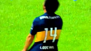 Rosario Central vs Boca Juniors (0-2) Copa Argentina 2015 FINAL - Córdoba