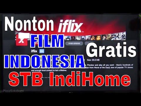 Cara Menonton IFLIX GRATIS Di UseeTV Untuk Pelanggan IndiHome!