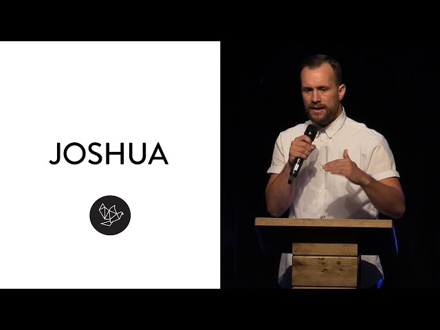 Waiting and Trusting in God's Grace -- Joshua 8:1-7 (03/31/2019)