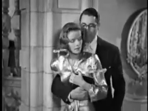 The Men Who Made the Movies  Howard Hawks  Bringing Up Baby Katharine Hepburn, Cary Grant