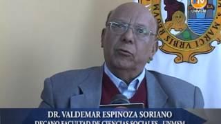 POSTULANTES: ESTA ES LA FACULTAD DE CIENCIAS SOCIALES DE LA UNMSM - 2012