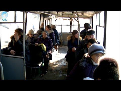 Рассчитаться наличными за проезд в общественном транспорте в Новосибирске будет невозможно