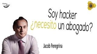 Soy hacker ¿necesito un abogado?