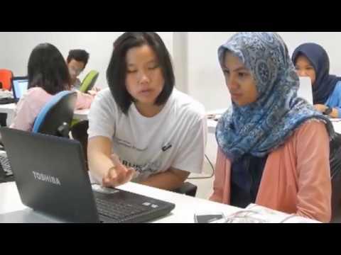 Cerita Janice di HarukaEdu | Programmer Android Indonesia | Android Developer