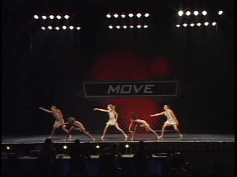 MOVE - Small Group - Something To Me - Endeavor School of the Arts