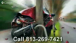 Car Accident Attorney Tampa   813-269-7421   Auto Accident Lawyer Tampa Bay Florida