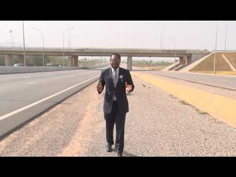SPECIAL ON ABUJA ROADS