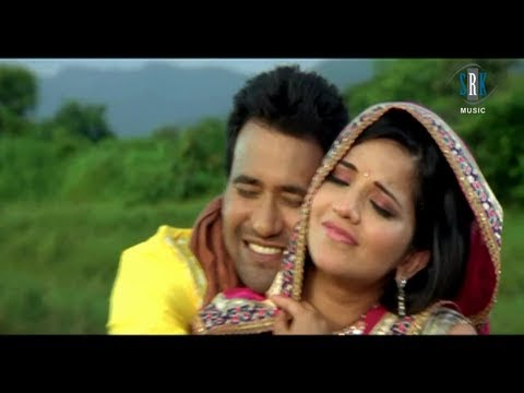 Bhojpuri Hot Love Song | Kangna Khan Khan Khanke Na | Biwi No.1 Travel Video