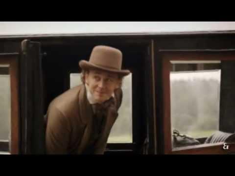 Yellow - William Buxton & Peggy Bell (Tom Hiddleston)