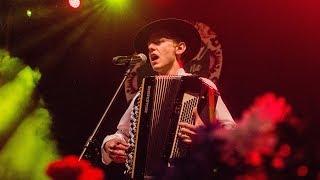 """""""Moda na Folklor"""" - koncert zespołu Ciupaga"""