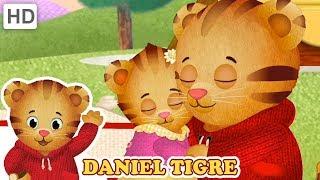 Daniel Tigre em Português - Sinto-Me Excluído   Vídeos para Crianças