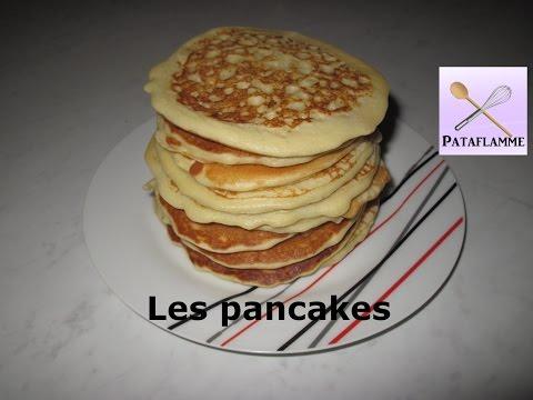 recette-rapide-et-facile-des-pancakes