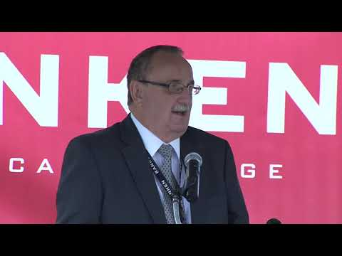 Ranken Technical College: New Groundbreaking