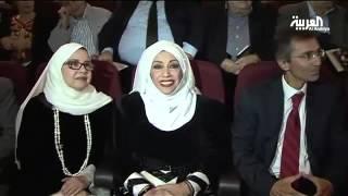 بيروت تكرم الفنانة نجاح سلام