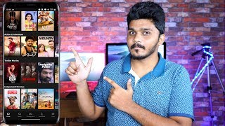 Netflix என்றால் என்ன? How to Use Netflix and Watch New Movies in Tamil!