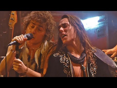 GRETA VAN FLEET   - You're The One -   Berlin  07.Nov.2018