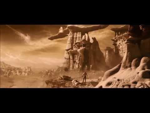 Риддик (2013) русский трейлер