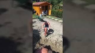 Izrada bazena kod porodice Markovic(, 2018-08-08T21:41:37.000Z)