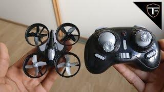 SGILE Mini Quadcopter Drone - The Best Mini Drone!?