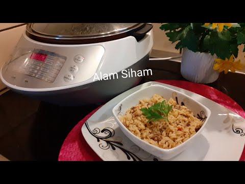 riz-pilaf-aux-viande-hachée-à-l'autocuisto-une-recette-simple-et-délicieux