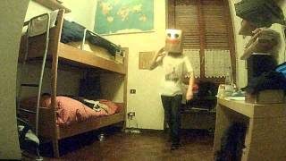 Repeat youtube video Shuffle Dance [MSD] Insan3lik3 - Bad Pitched