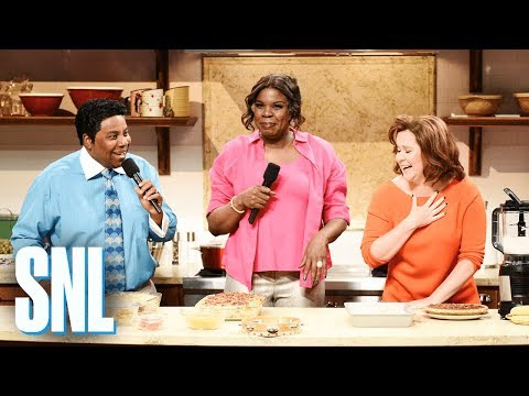 Gospel Brunch - SNL