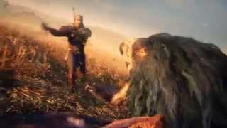Ведьмак 3: Дикая охота — телереклама