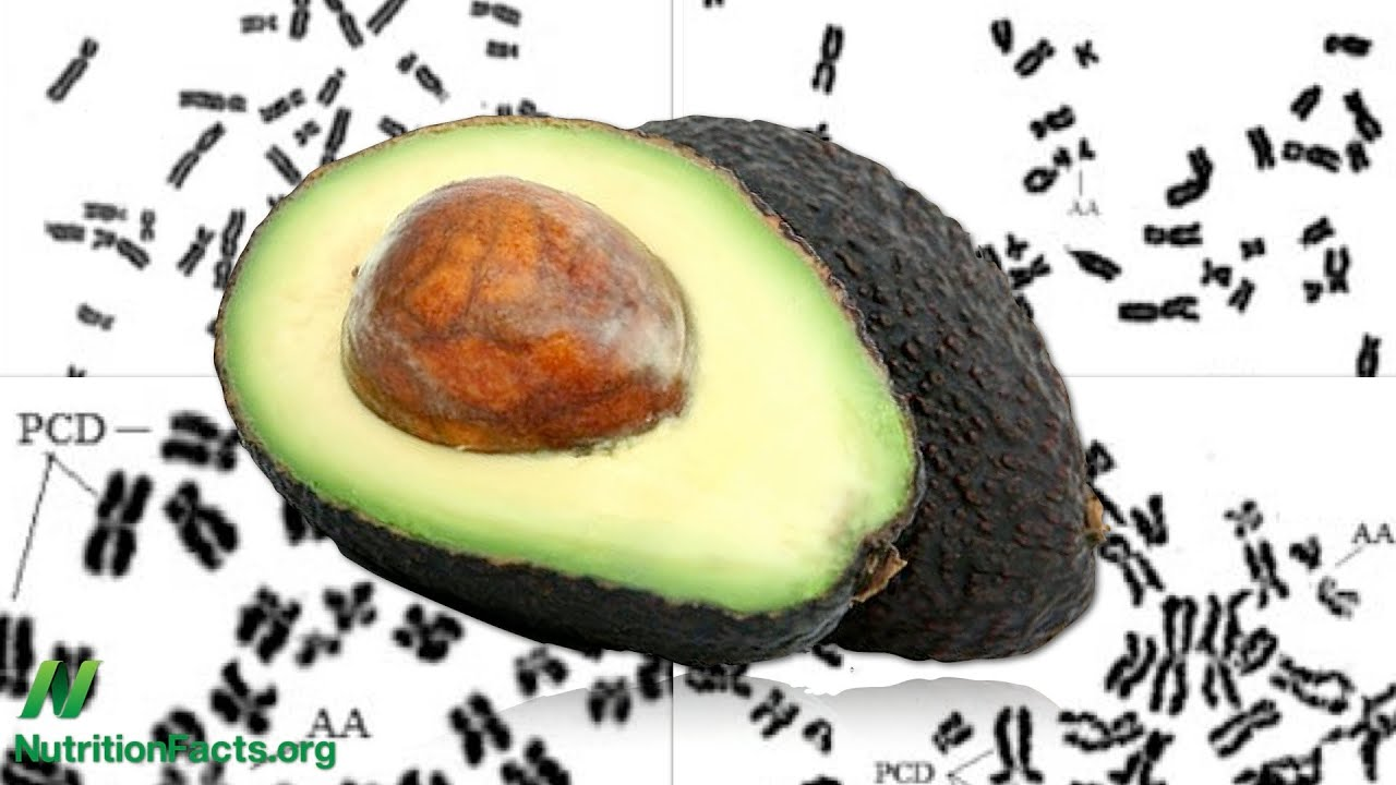 Are Avocados Bad for You? | NutritionFacts org
