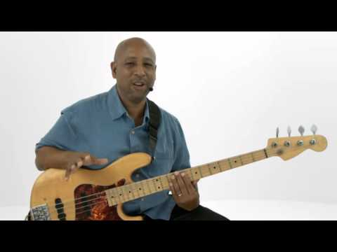 Walking Bass Lines - #1 Sunny Side Up - Andrew Ford
