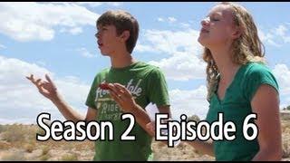 The Amazing Race: Neighborhood Edition Season 2 Episode 6