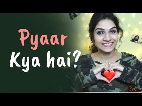 प्यार क्या है? | What Is Love - 8 Signs | Mayuri Pandey
