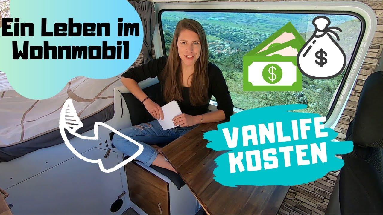 Leben Im Wohnmobil Kosten