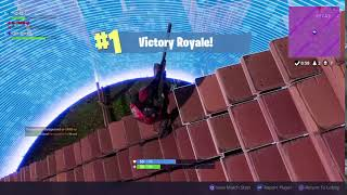 Fortnite no zoom sniper win MOM GET THE CAMERA