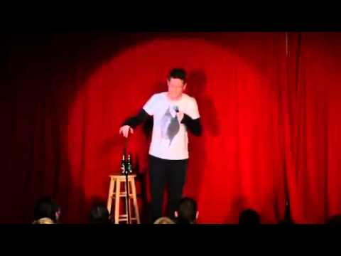 Wil Anderson - Golden Showers - If the Earth were A Rental - Honk if you like Jesus