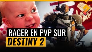 Top 10 des raisons de rager en PvP sur Destiny 2