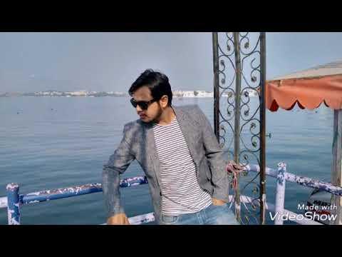 Song Name:Muskurane Ki Wajah Tm Ho    Cover    Shahrukh Badar