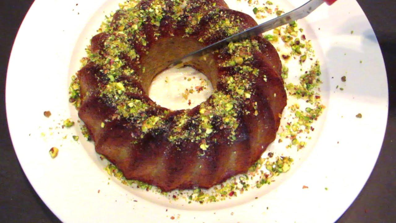 עוגת קוקוס לימון ושמן זית