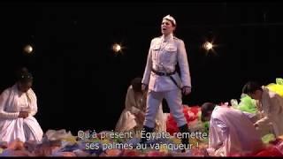 Aliénor Feix - Giulio Cesare - Händel - Presti omai