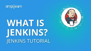 What Is Jenkins? | What Is Jenkins And How It Works? | Jenkins Tutorial For Beginners | Simplilearn
