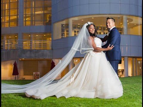 Wedding Film - Dan and Khalilah at the High Museum of Art Atlanta - Atlanta Videographer