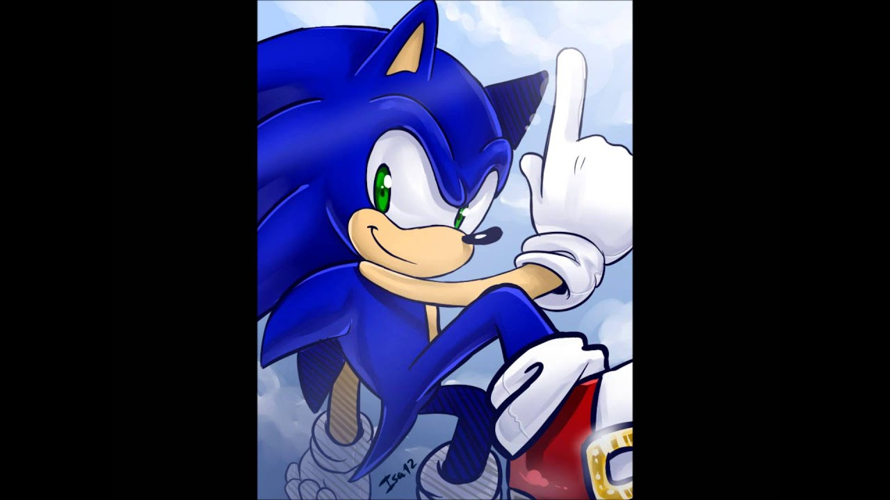 Sonic And The Secret Rings Part