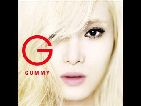GUMMY - Love Recipe [ Loveless 1st mini japan album ]
